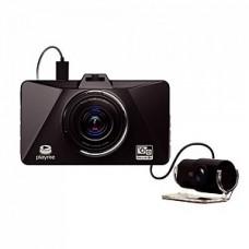 Видеорегистратор Playme Zeta (2 камеры)