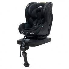 Автокресло детское Rant BH0114i First Class isofix Black
