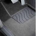 Коврики автомобильные ворсовые (2)