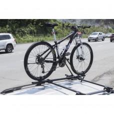 Крепление для перевозки велосипеда сталь