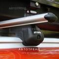 Багажники на крышу автомобиля с интегрированными рейлингами (6)