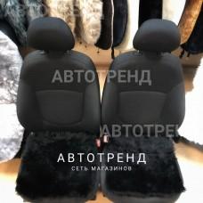 """Накидка """"Мини"""" (Черный)/Элит А"""