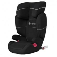 Автокресло CBX by Cybex Free-Fix Pure Black 15-36 кг