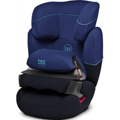 Автокресло детское CBX by Cybex Aura Blue Moon 9-36 кг